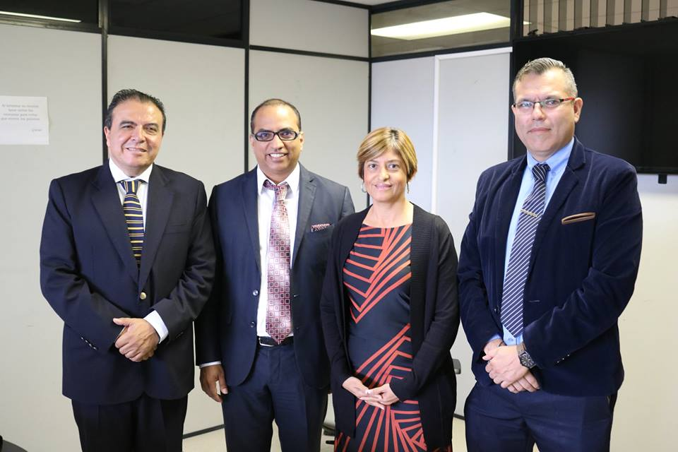 IFAM se une al Diplomado en Blindaje Climático del ICAP