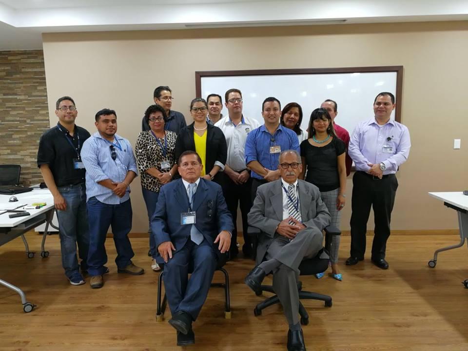 ICAP capacita en habilidades blandas a COCESNA en Honduras
