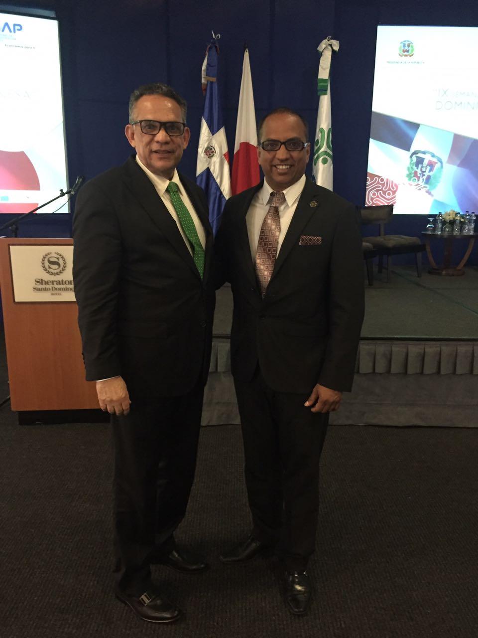 Inicia Semana de la Calidad en República Dominicana con el ICAP como invitado especial