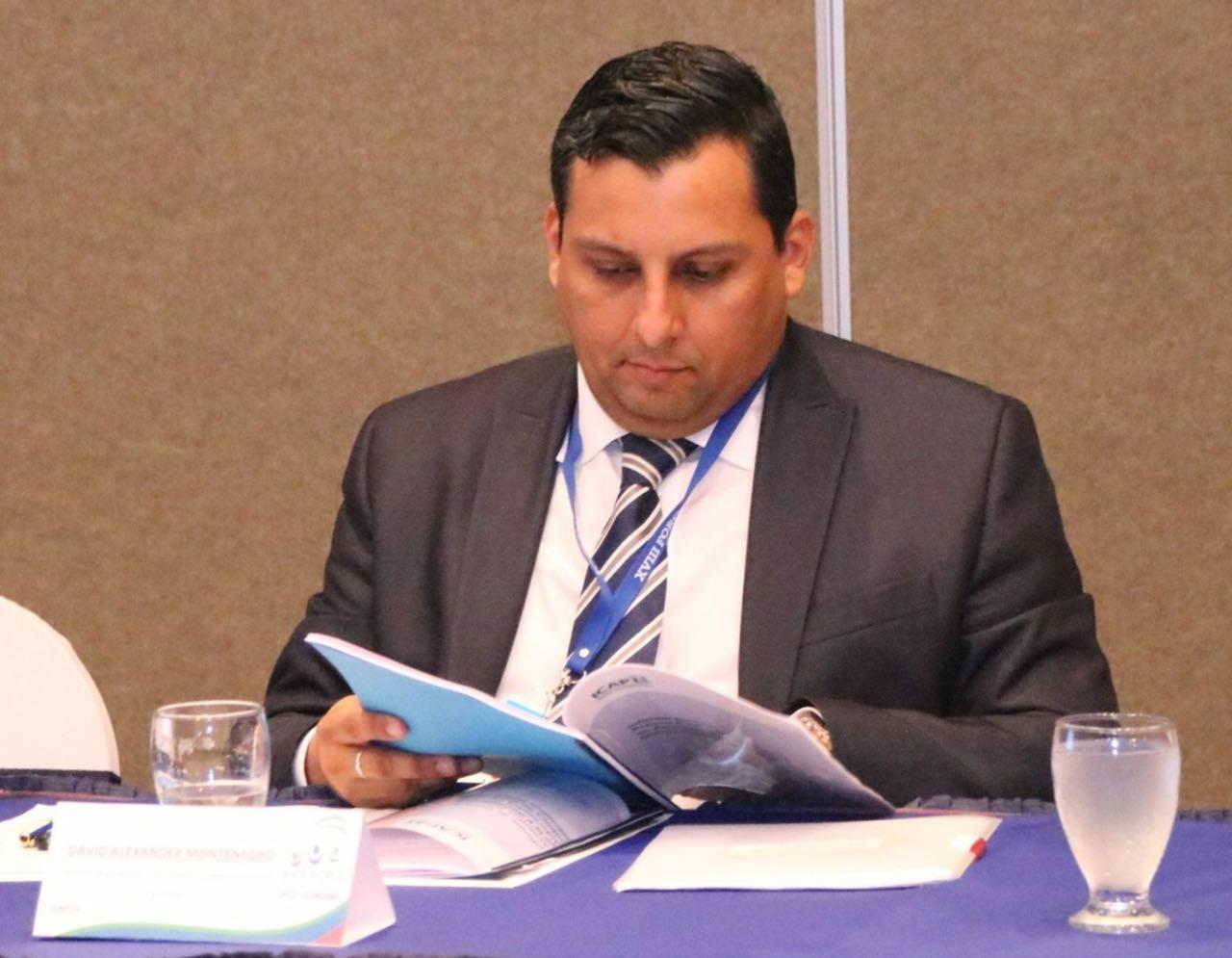 Junta General del ICAP elige a nuevo presidente
