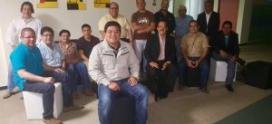 ICAP avanza con programa de doctorado en El Salvador