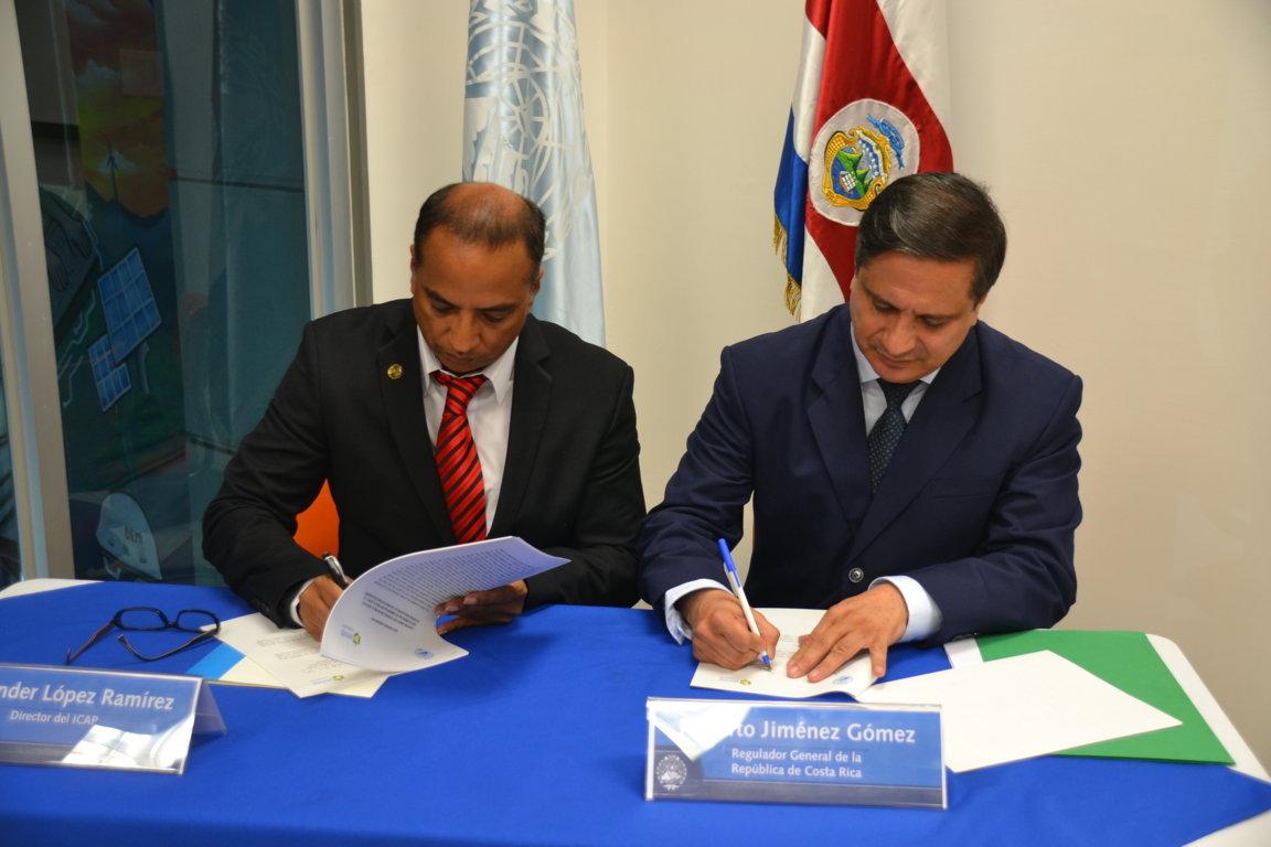 ICAP inaugura la V Promoción del Doctorado en Gestión Pública y Ciencias Empresariales en Costa Rica