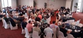 ICAP participa en Seminario para analizar gestión de calidad en transporte público del país
