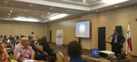 ICAP participa en Foro de la Gestión de Recursos Humanos de la Administración Pública Panameña