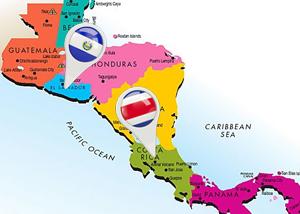 ICAP inaugura doctorados en El Salvador y Costa Rica