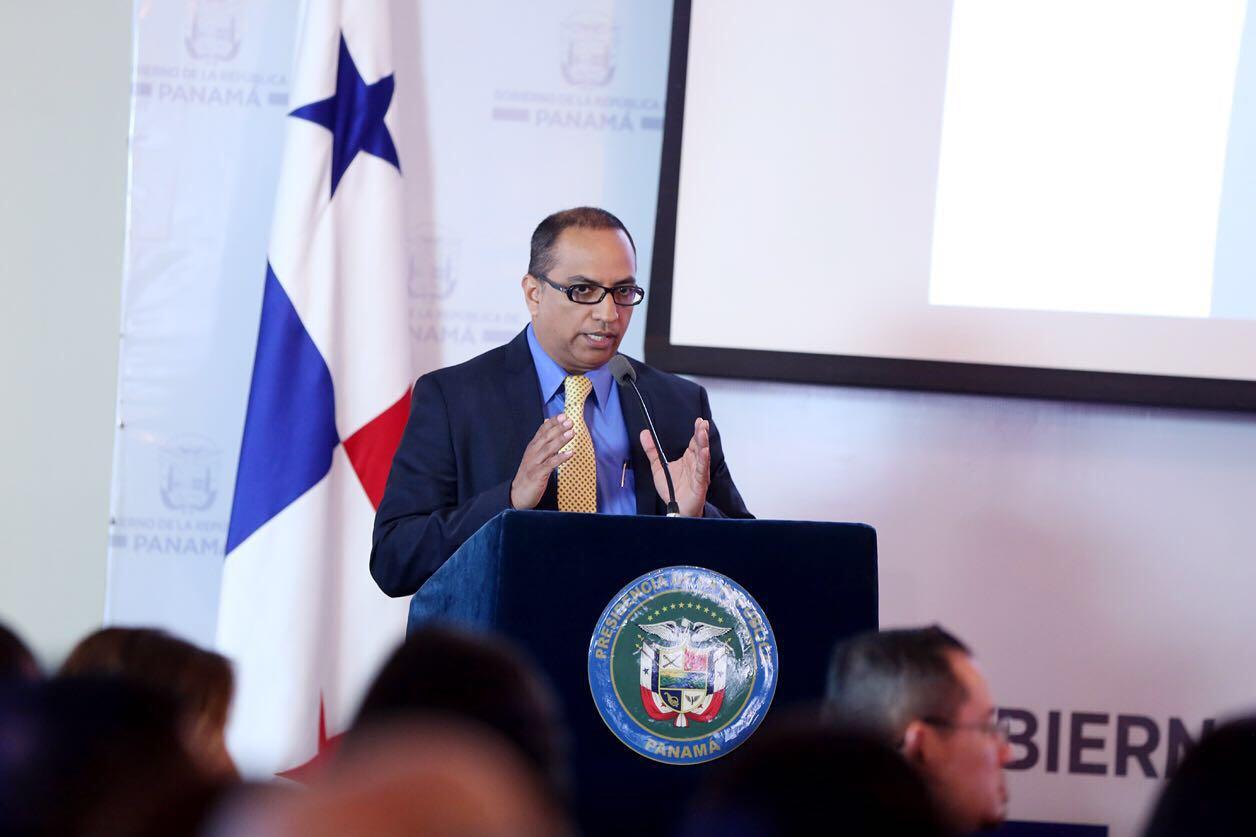 ICAP presenta su oferta académica ante directores de Recursos Humanos de las instituciones del Estado panameño