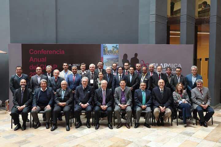 ICAP participa de la Conferencia Anual del Grupo Latinoamericano por la Administración Pública 2017
