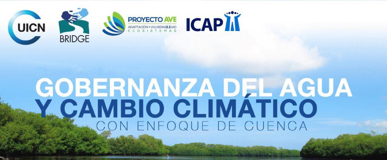 ICAP y UICN se unen para capacitar estudiantes internacionales en gobernanza del agua y cambio climático