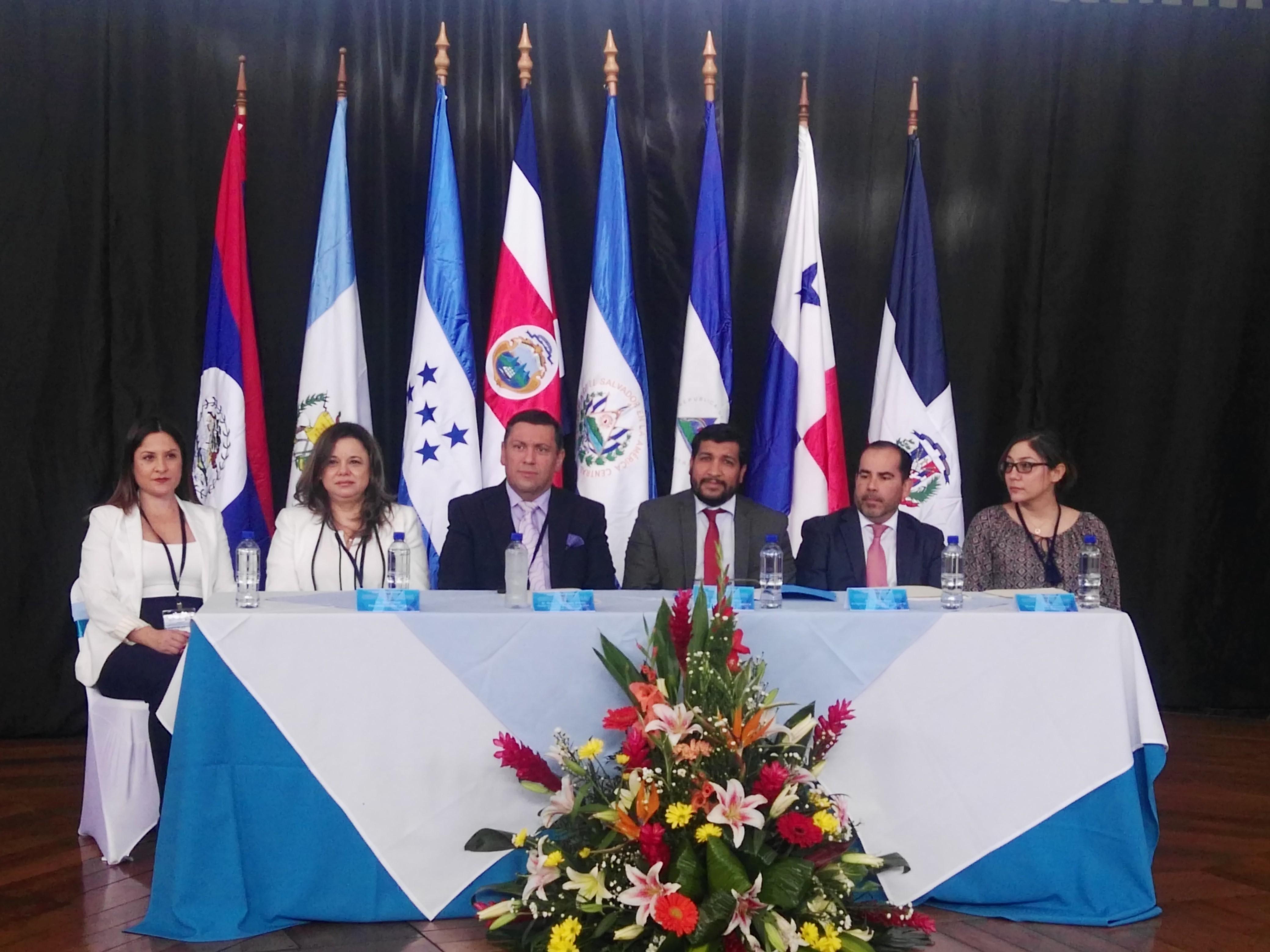 ICAP participa en el II Encuentro Regional Fortalecimiento de las Capacidades de los Países del SICA para impulsar Estrategias Integrales de Prevención de la Violencia