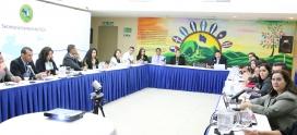ICAP coorganiza el II Seminario Presencial en Integración Centroamericana en El Salvador