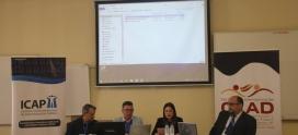 ICAP presenta los modelos de abordaje como herramienta de innovación en las Alianzas Público-Privada en el XXII Congreso Internacional del CLAD