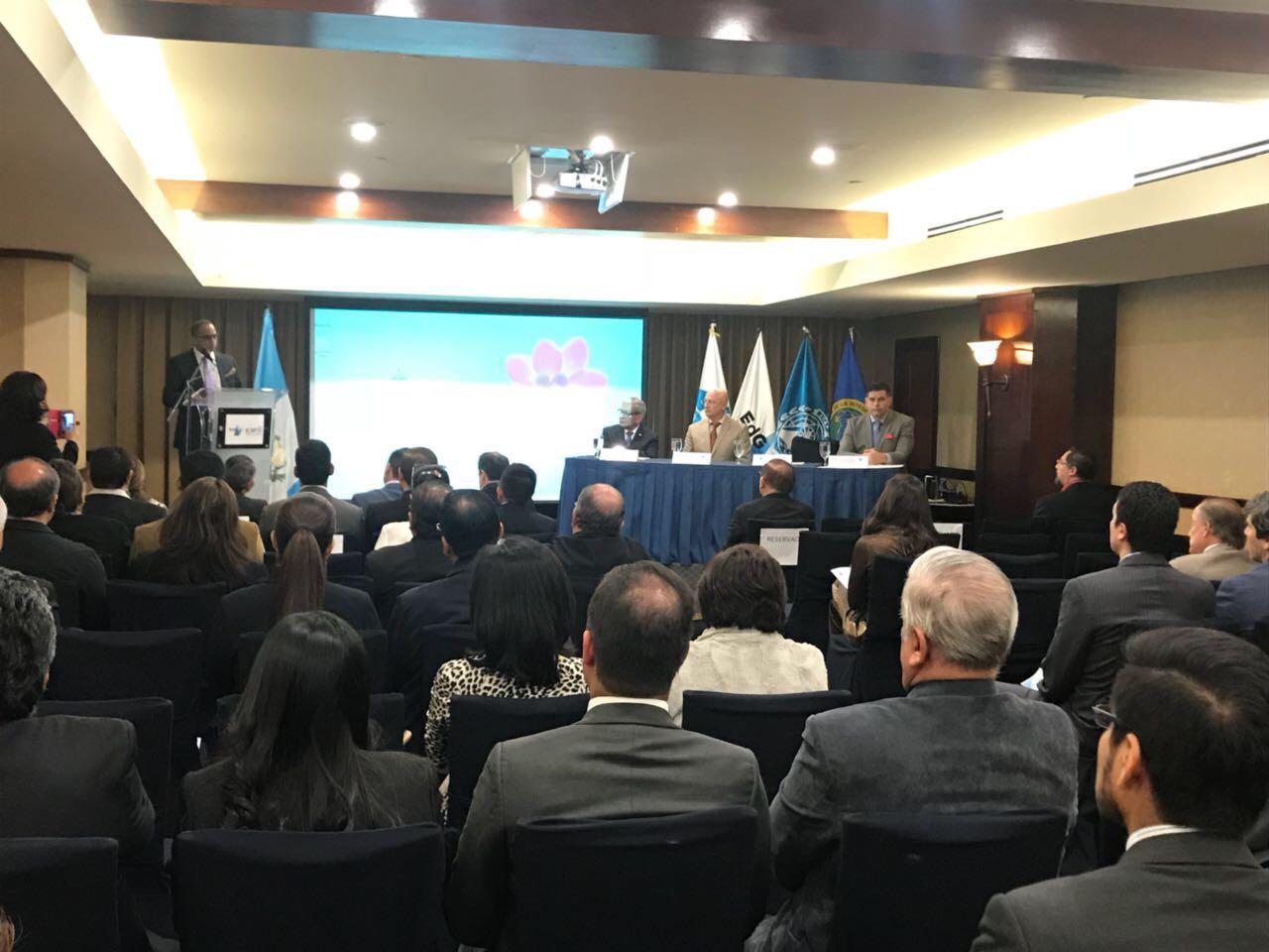 ICAP Inauguró la I Promoción del Doctorado en Gestión Pública y Ciencias Empresariales en Guatemala