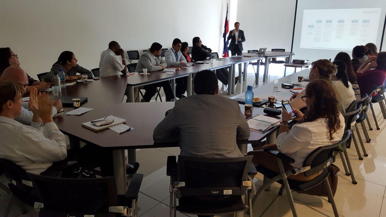 ICAP presenta resultados de la evaluación del Programa Mujeres Empresarias en Costa Rica