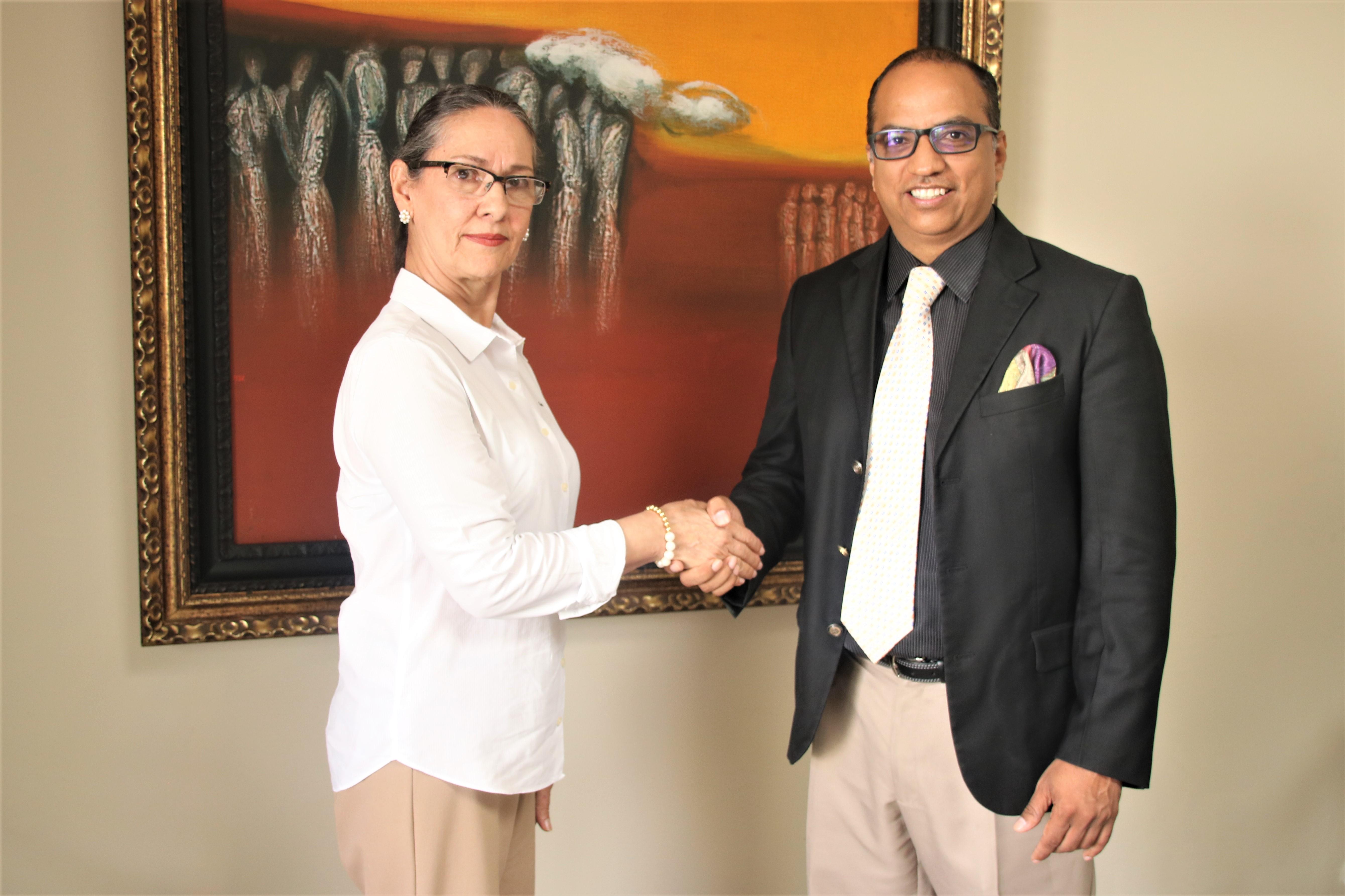 ICAP inicia año con excelentes noticias: Abre oficina en Panamá y Adquiere Inmueble de Oficinas Centrales