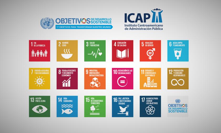 ICAP reafirma su compromiso con los Objetivos de Desarrollo Sostenible