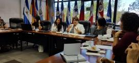 Ministras del MIDEPLAN y MEIC resaltan importancia de las recomendaciones hechas por el ICAP para la mejora del Programa Mujeres Empresarias en Costa Rica