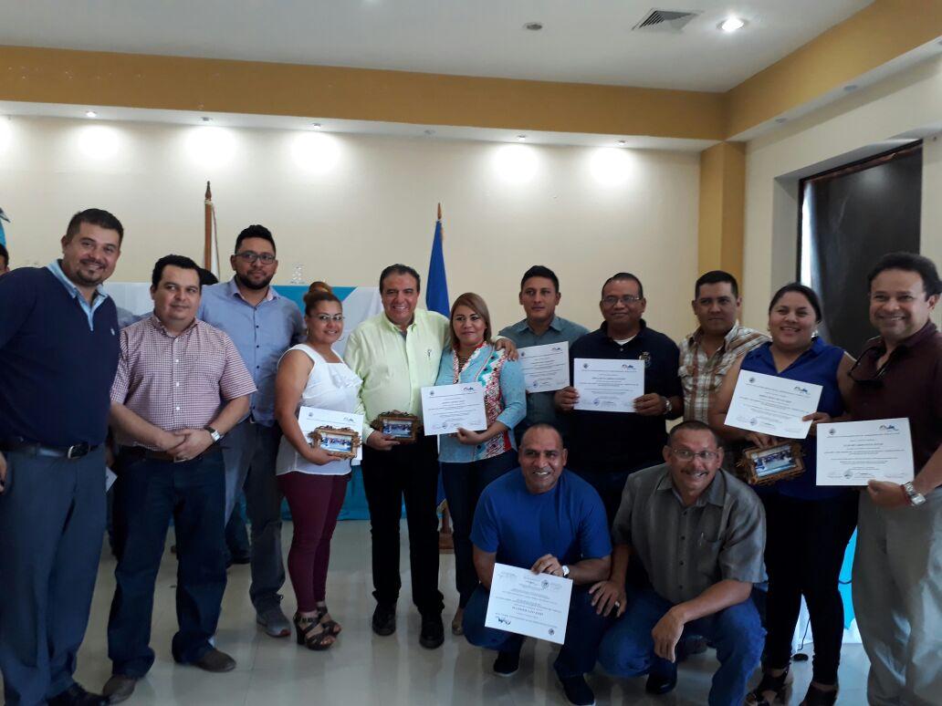 Taller Regional del Diplomado en Blindaje Climático finalizó módulos IV y VI