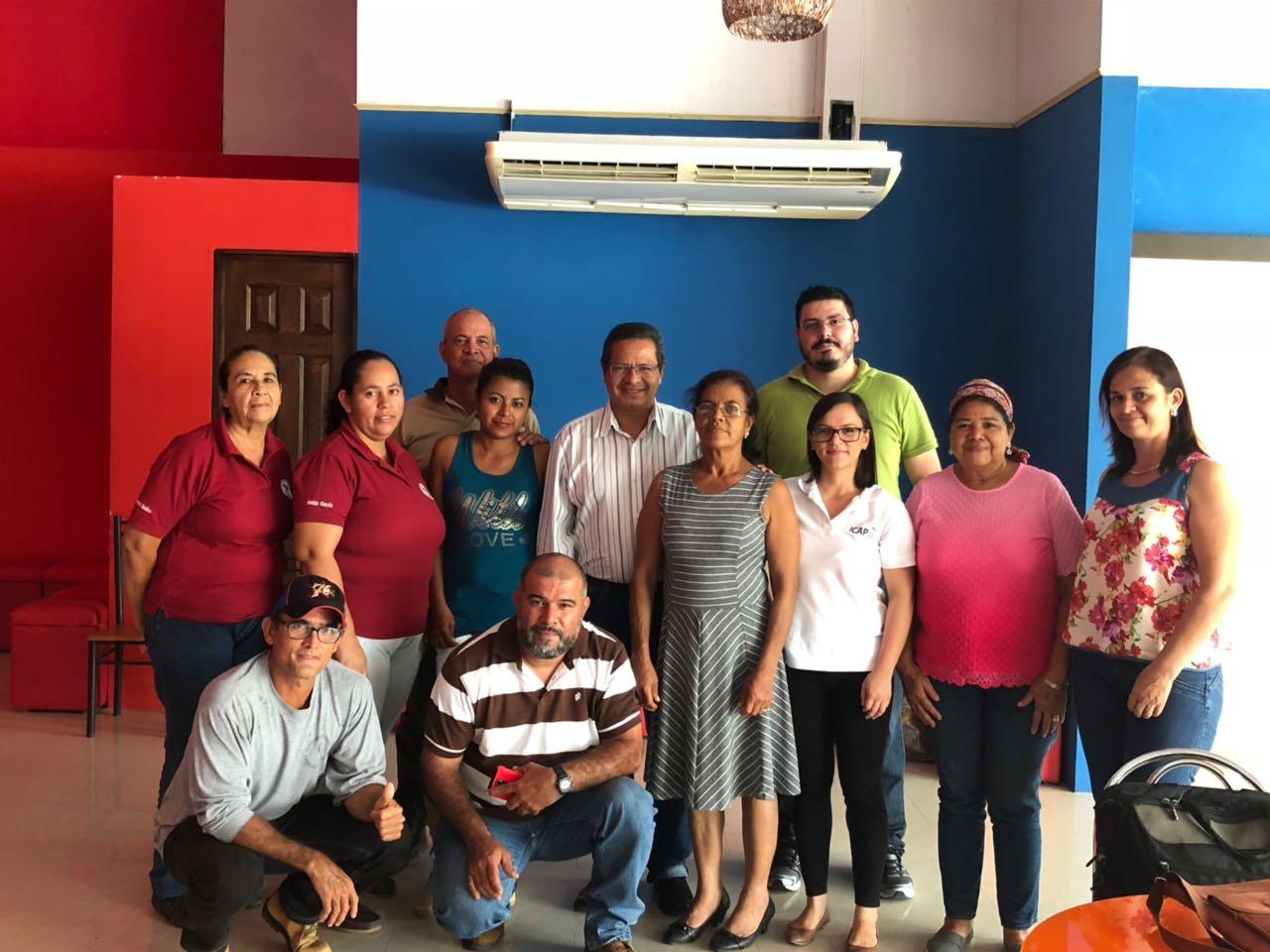 Proyecto para generar valor agregado a la Cadena Productiva de Cacao con altas expectativas a futuro