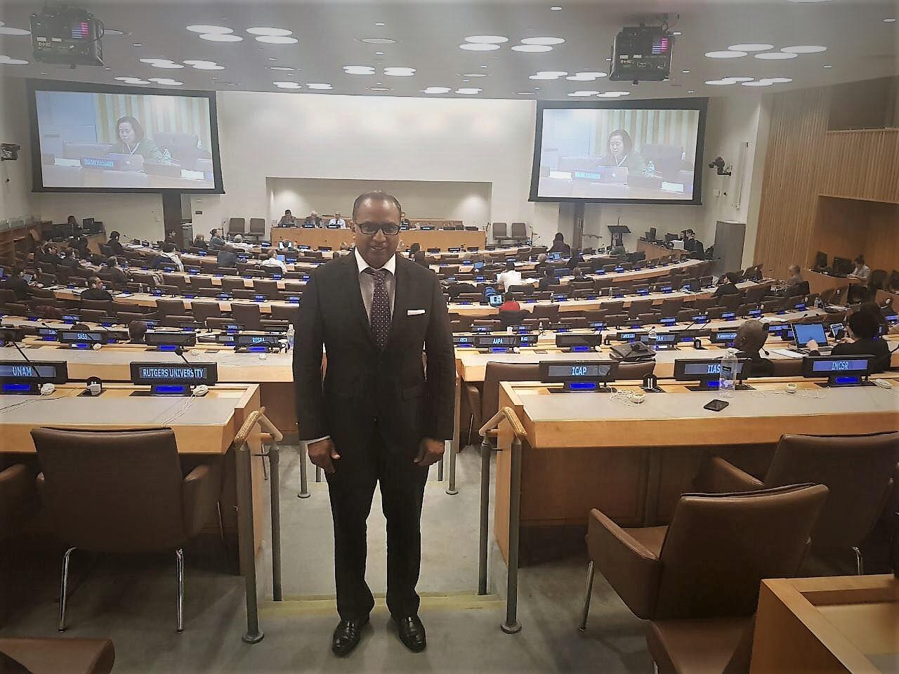 CEPA 2018 reúne a Estados Miembros para trabajar en la implementación de los Objetivos de Desarrollo Sostenible
