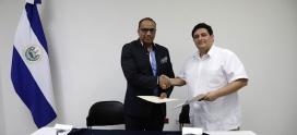 ICAP une esfuerzos con el Centro de Capacitación (CDC) de la República de El Salvador