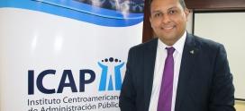 Junta General del ICAP reelige a su presidente