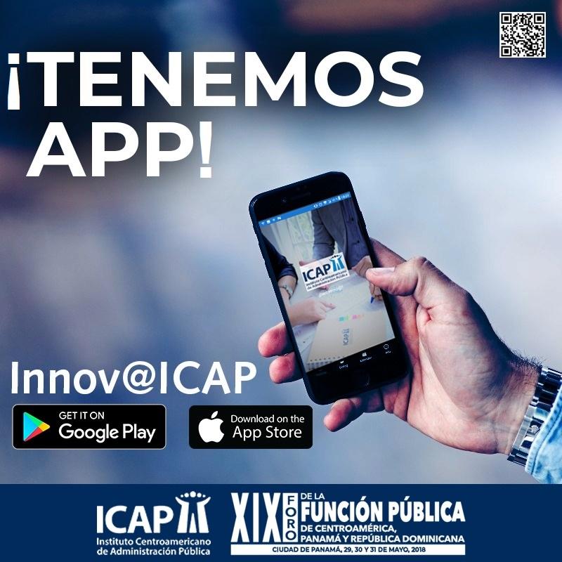 El ICAP apuesta a la innovación en estrategia digital