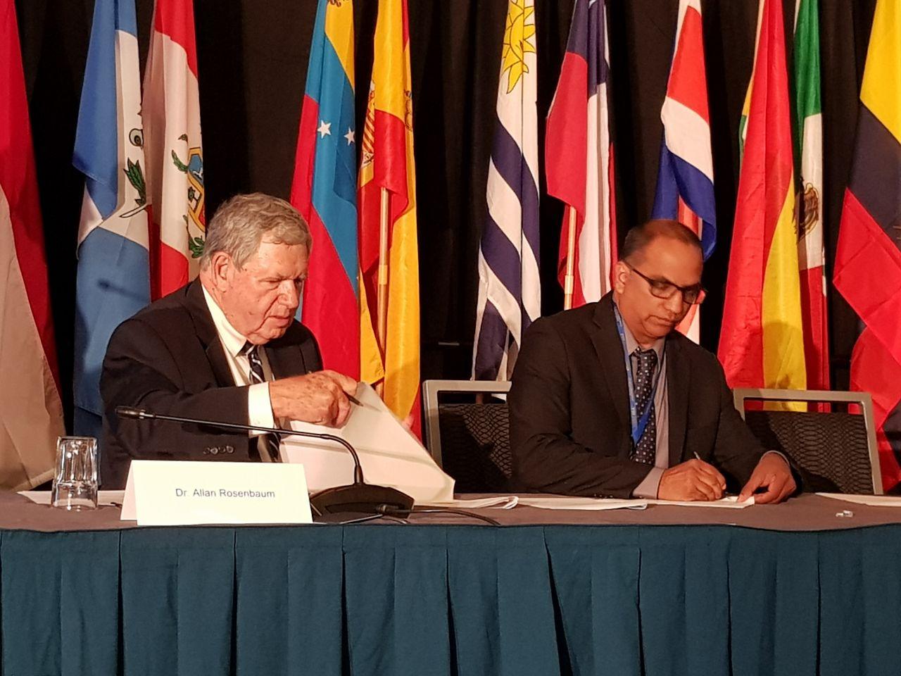 ICAP incrementa su capacidad formativa en alianza con el FIU