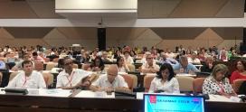 Centroamérica y Cuba fortalecen el intercambio de experiencias en Gestión Empresarial y Administración Pública