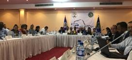 PPT Belice convoca a Reunión de la Comisión de Secretarías del SICA