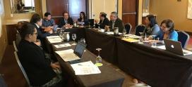 """EL ICAP lidera el taller """"Gestión Integral del Riesgo de Desastres: Experiencias internacionales y del Municipio de Panamá"""""""
