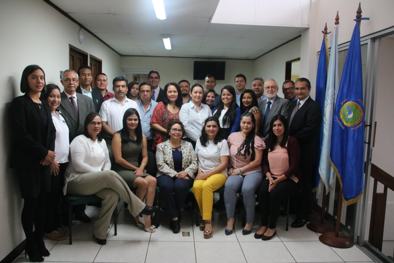 """El ICAP inaugura el Diplomado en """"Resiliencia de la Seguridad Alimentaria y Nutricional""""."""