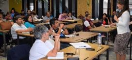 El ICAP continua apoyando al sector justicia en Honduras