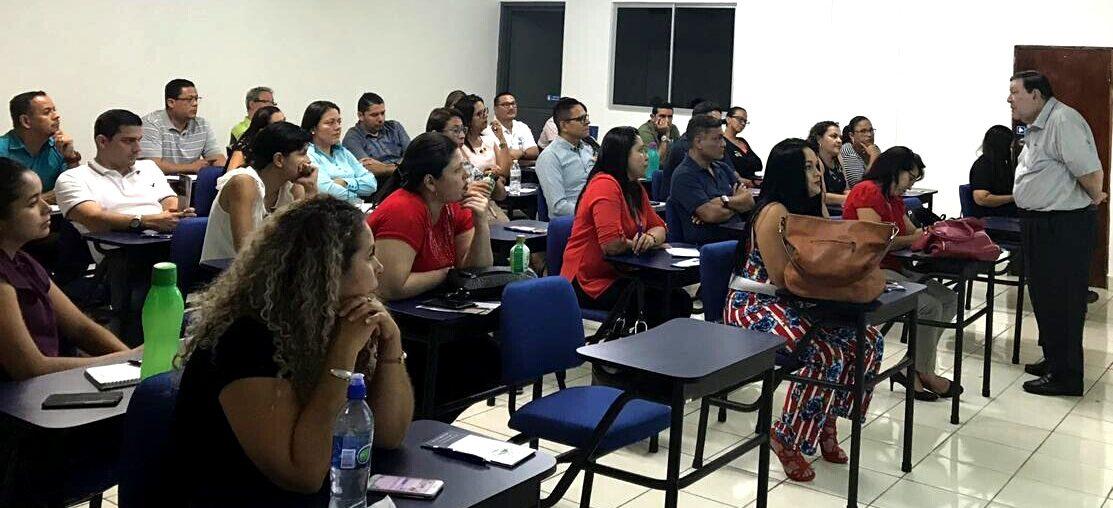 El ICAP ofrece una oferta académica atractiva para la región centroamericana