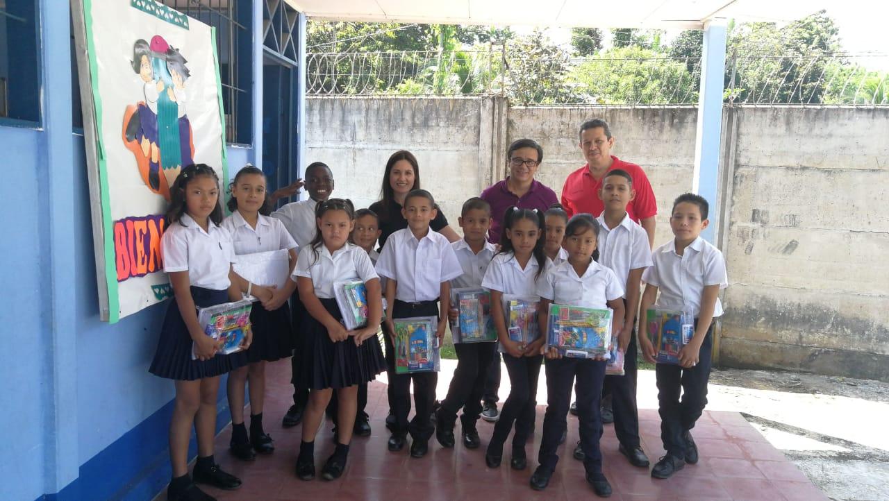 ICAP apoya en la enseñanza y el aprendizaje