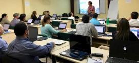 VI Promoción del Doctorado en Gestión Empresarial y Política Pública, en sede central se inauguró con el mayor número de profesionales de la historia