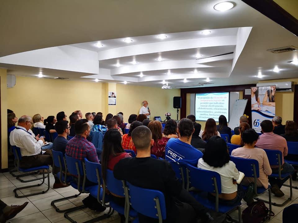 Competencias Blandas en la Gestión de Proyectos, Dr. Kogan