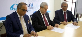 ICAP e INAP abren campus para fortalecer sus programas de formación y asistencia técnica