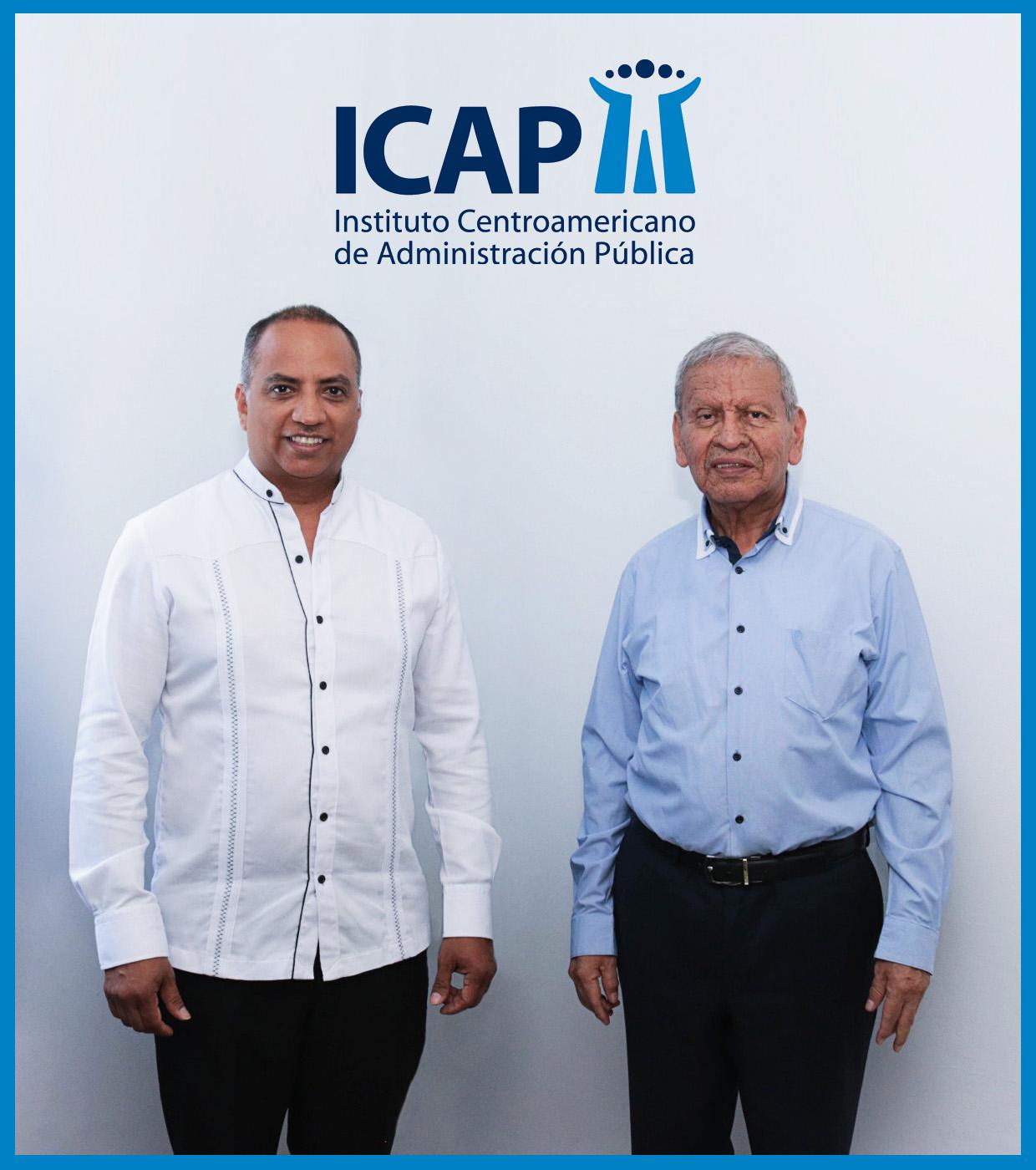Junta General ICAP elige nuevo Presidente 2019 – 2020