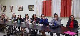 Finalizó curso sobre Contratación Administrativa a 20 funcionarios