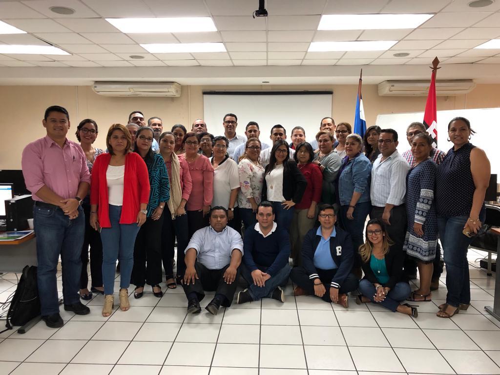 ICAP capacita tomadores de decisión en Nicaragua