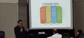ICAP presentó la Maestría en Finanzas y Banca para el Desarrollo en Costa Rica