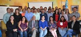 Culminó capacitación del ICAP a 29 servidores públicos guatemaltecos