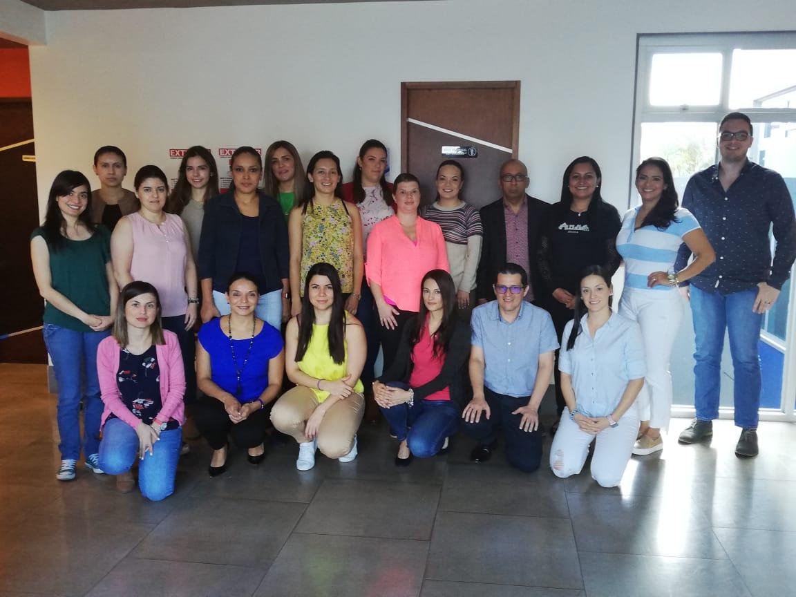 Inicia la XXXVI Promoción de la Maestría en Gerencia de la Salud ICAP