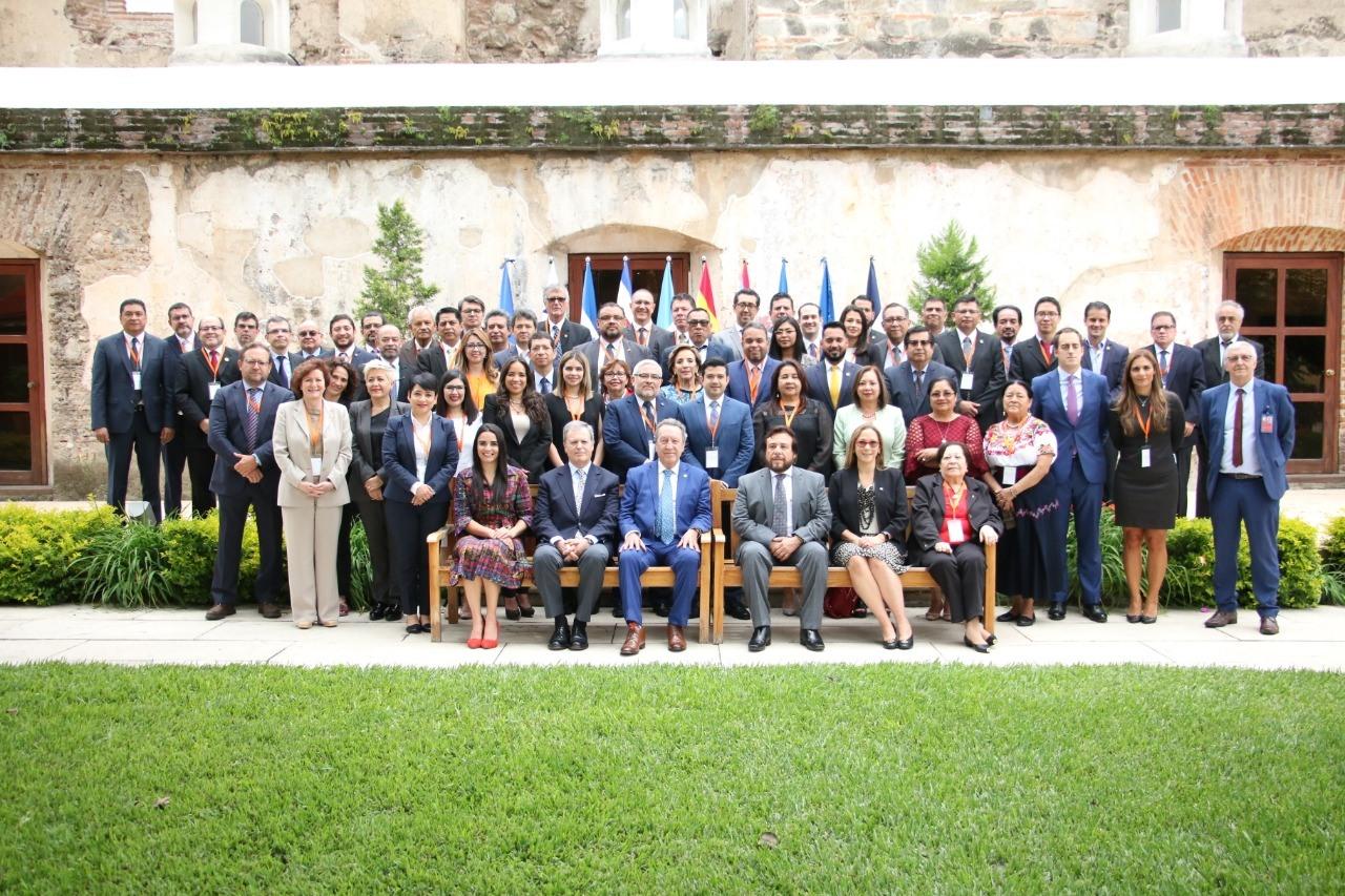 """ICAP participó en el Diálogo SICA: """"El futuro de Centroamérica: La región que queremos"""