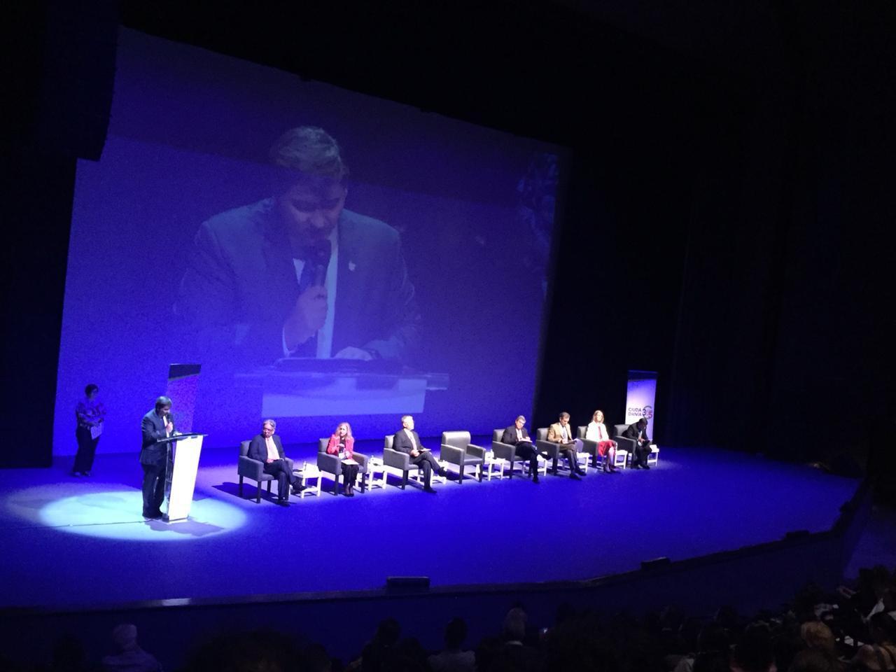 ICAP participa en el X Congreso Latinoamericano en Ciencias Políticas en México