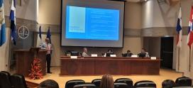 """Panel del ICAP: """"Superando las brechas: Hacia una integración de resultados"""""""