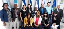 ICAP- UNAH fortalecen capacidades en profesionales hondureños