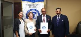 ICAP fortalece vínculos de cooperación en Panamá