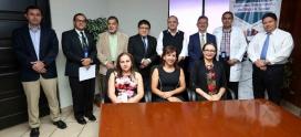 ICAP ofrece taller a autoridades del Instituto Salvadoreño del Seguro Social