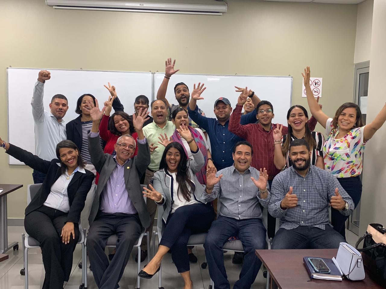 ICAP capacitó a 23 profesionales en República Dominicana en Gestión de la Inversión Pública.